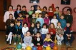 Ecole OURY-NORD 1991-92 Maternelle Grands VILLALON