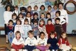 Ecole OURY-NORD 1984-85 Maternelle Grands VILLALON