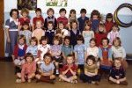 Ecole OURY-NORD 1978-79 Maternelle Grands VILLALON