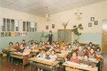 Ecole OURY-NORD II 1967-68 CP M PERL