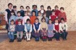 Ecole OURY-NORD II 1983-84 CE1 M PERL