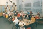 Ecole OURY-NORD II 1971-72 CP M PERL